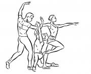 Dance Saratoga!